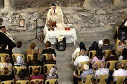 Кардинал Луис Рафаел Сако: Ирачките христијани се прогонувани