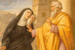 Немирот на свети Августин е во срцето на секој човек
