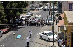 Мексико: Убиен уште еден свештеник