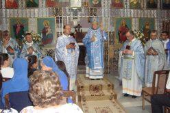 Во Нова Маала прославен патрониот празник