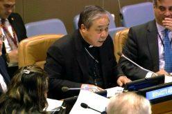 Светиот Престол: Непристрасен дијалог во решавањето на конфликтите
