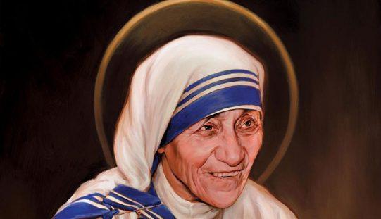 Скопјанката Света Мајка Тереза