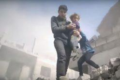 Папата: Во Сирија би можело да дојде до хуманитарна криза