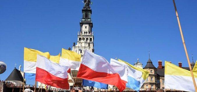 Полска: Отворен центар за молитва за мир