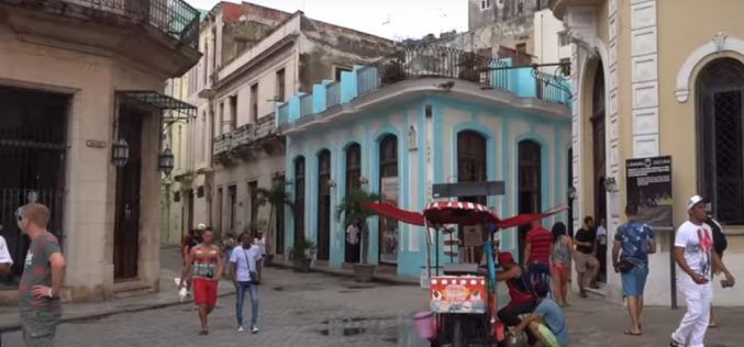 Црквата во Куба против истополовите бракови