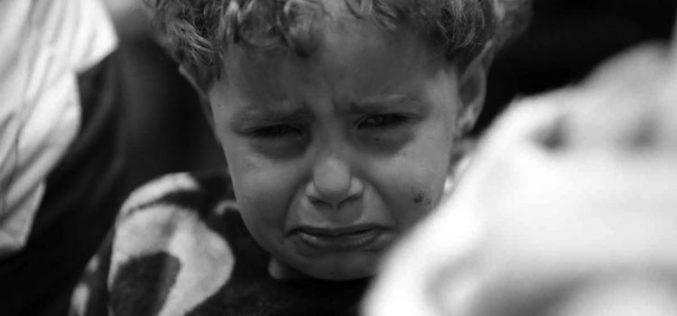 Пораст на тензијата во Сирија. Апел на УНИЦЕФ за децата