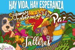 """Колумбија: """"Недела за мирот"""" – Брани го животот и донеси надеж"""