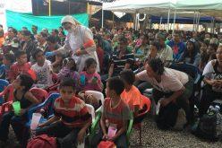 Мисионер од Колумбија: Во Венецуела луѓето гладуваат