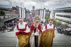 Евхаристиски конгрес во Ливерпул