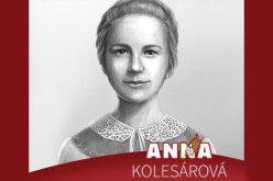 Блажена Ана Колесарова