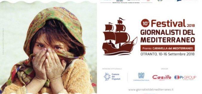 Фестивал за новинари од Медитеранот: Тероризам, дијалог, мир