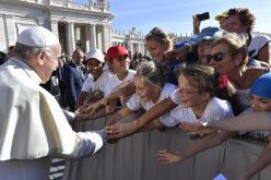 Папата: Најлошо ропство е ропството на сопственото его