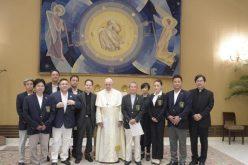 Папата Фрањо сака да ја посети Јапонија