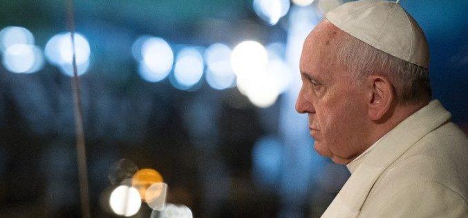 Папата ќе се сретне со претседателите на сите Епископски конференции
