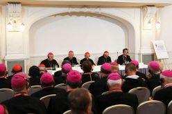 Започна пленарната сесија на Советот на европските епископски конференции