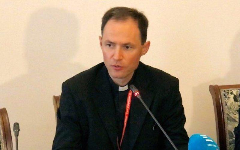 Дон Мартин Михаличек избран за нов Генерален секретар на CCEE