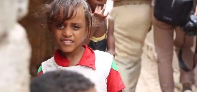 ООН: Гладот во светот се зголемува