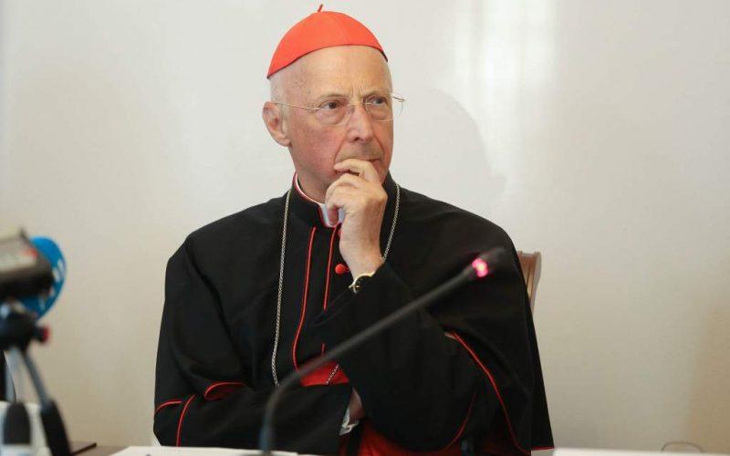 Кардинал Бањаско: Црквата не е стручњак за геополитика