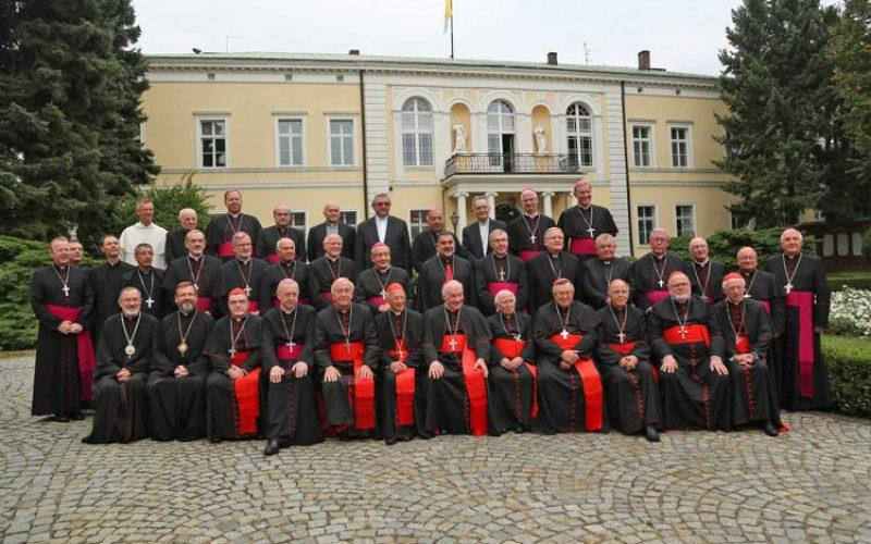 Европските епископи упатија молитва за Европа