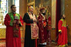 Папата до мхтаристите: Осветлувајте го и понатаму патот на ерменскиот народ