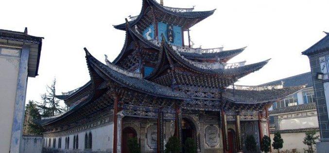 Потпишан привремен договор помеѓу Светиот Престол и Кина