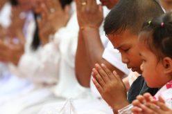 Папата повика на молитва за браќата и сестрите во Кина