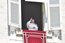 Папата: Кој не е против вас, тој е со вас