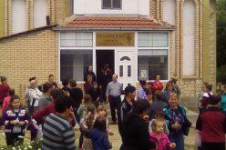 Со Молебен до Богордица во Нова Маала започна новата веронаучна година