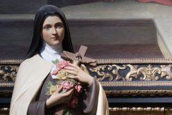 Света Тереза на Детето Исус