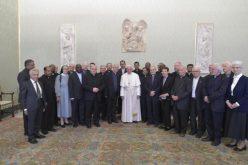 Папата: Светоста е патот за реформа на Црквата