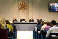 Објавен документ за работата на Епископската синода