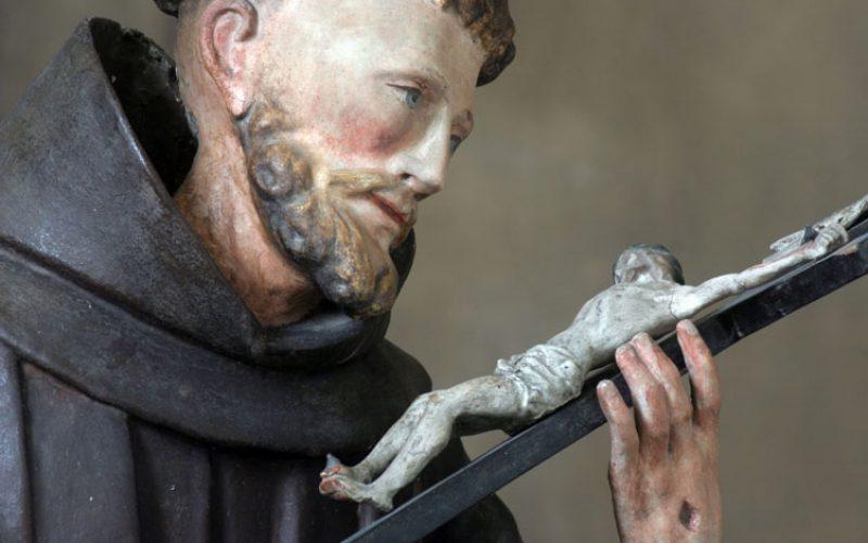 Свети Фрањо од Асизи