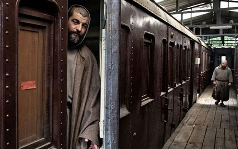 Фратрите возот го претвориле во манастир