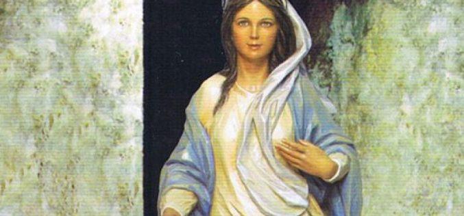 """Распоред за чествувањето на """"Марија од Назарет – 2018"""" во Радово"""