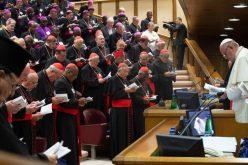 Потребна е обнова на сојузот помеѓу Црквата и семејството