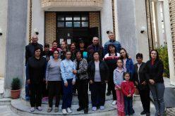 Поклоничко патување на верниците од Секирник за Охрид