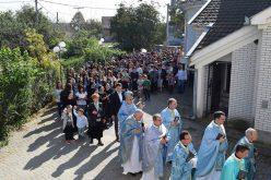 Во Радово прославен празникот Марија од Назарет