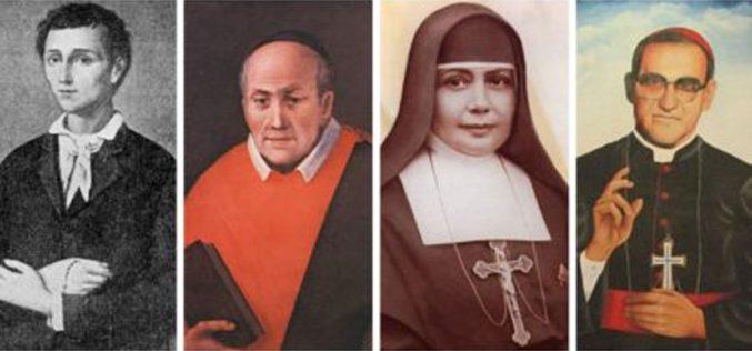 Во недела Папата ќе прогласи нови светци – ова би требало да го знаете за нив