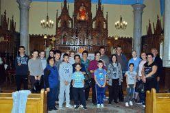 Поклоничко патување на група верници од Струмица