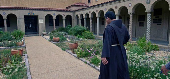 Молитвена накана за октомври: За мисијата на богопосветените