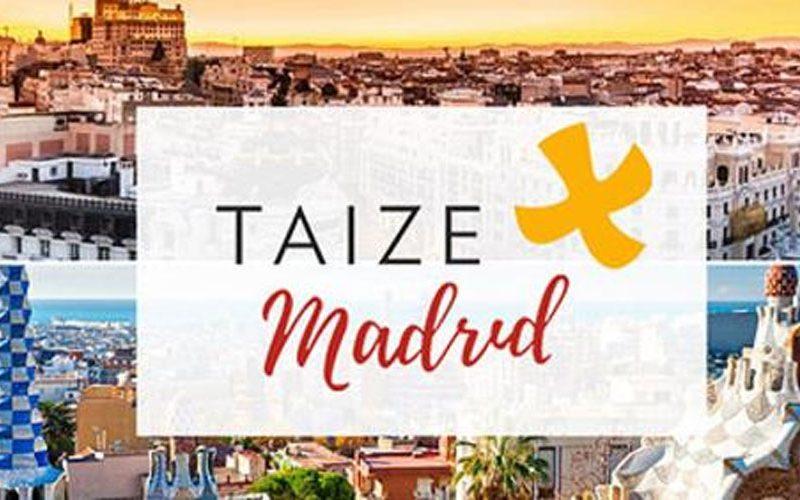 Мадрид се подготвува за 41. Европска средба на млади