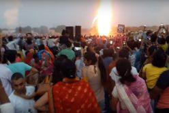 Папата упати сочувство по повод железничката несреќа во Индија