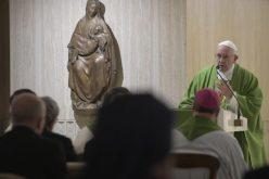 Папата: Кој е за вас Исус Христос?