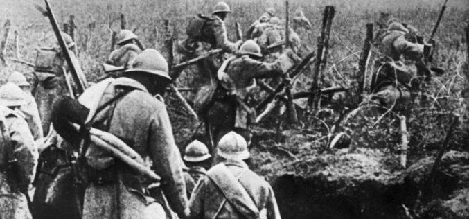 Европските епископи се помолија за жртвите од Првата светска војна