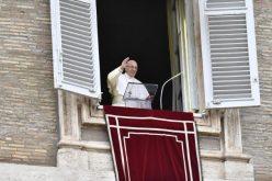 Папата: Светост или ништо! Избере го патот на блаженствата!