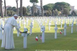Папата: Смртта го нема последниот збор