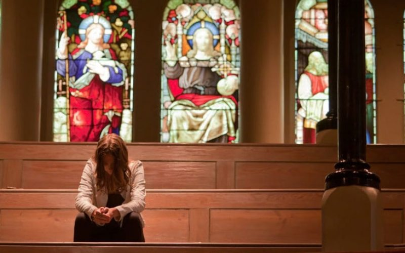 Сега размисли, за што можеш да Му се заблагодариш на Бог?