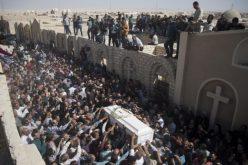 Папата се моли за жртвите од атентатот во Египет