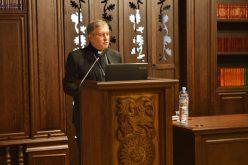 """Бискупот Стојанов го отвори Студискиот ден """"Католичката црква во Македонија низ својата историја"""""""