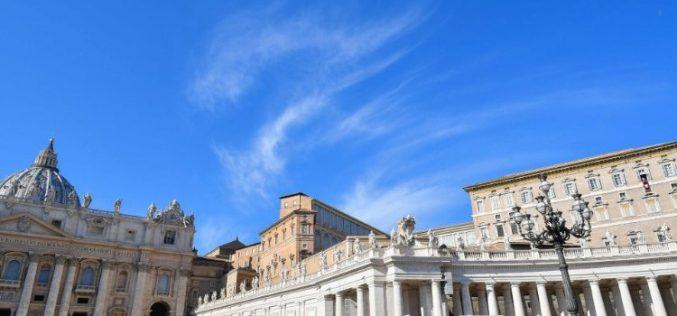 Папата: Бог е на страната на последните